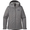 Patagonia W's Torrentshell Jacket Feather Grey